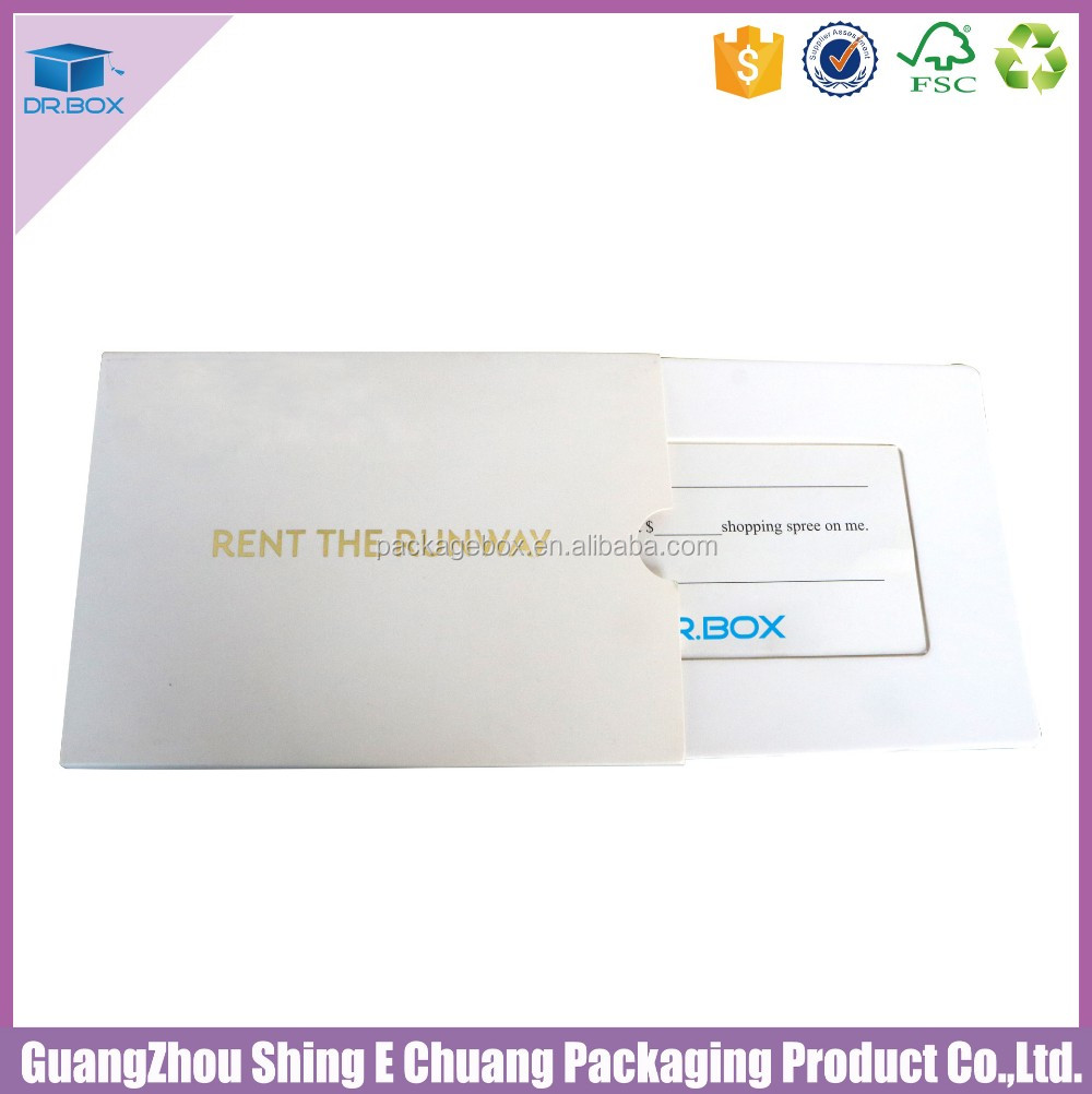 High quality plastic card sleeves/acrylic name card holder for credit card safe box
