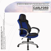 China wholesale custom TUV SGS colorful chair computer desk office chair