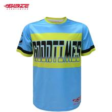 Groothandel hoge kwaliteit lege mens fashion <span class=keywords><strong>Softbal</strong></span>/Honkbal Jersey