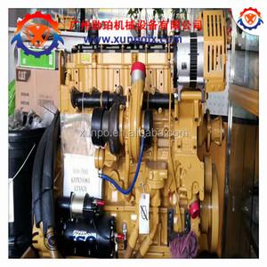 Cat 3306 Fuel Pump Diagram