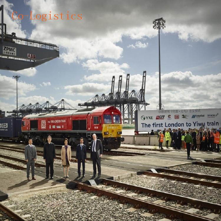 Hot Sale Train Railway Logistics Rail Freight Shipping To Ulaanbaatar  Mongolia - Buy Railway Logistics To Ulaanbaatar,Railway Freight To