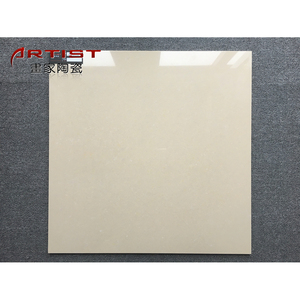 Foshan ceramic tile cheap polished Porcelain Tiles 2x2 ceramic tile