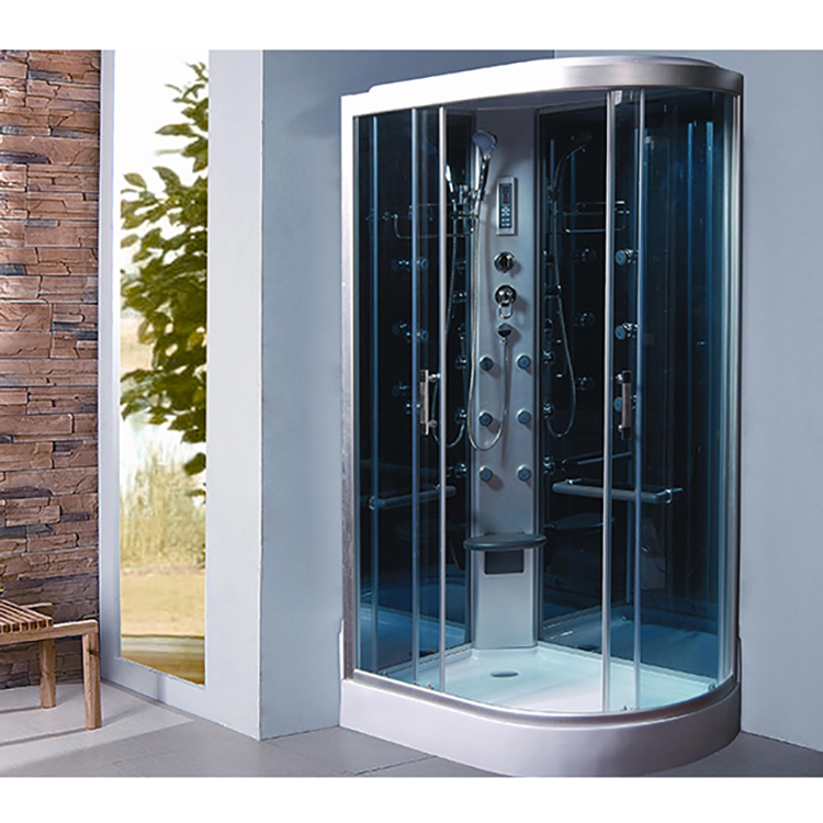 Wholesale Cheap Corner Shower Stall Enclosures High Quality Shower
