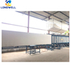Longwell Hot Sale Concrete Foaming Block Manufacturing China EPS Machine