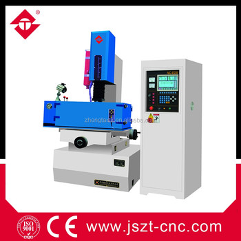 Electrical Discharge Spark Erosion Metal Edm Machine With Best Price ...