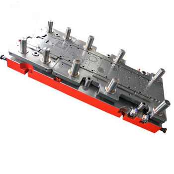 Permanent Magnet Motor Stator Rotor Stamping Die Mould