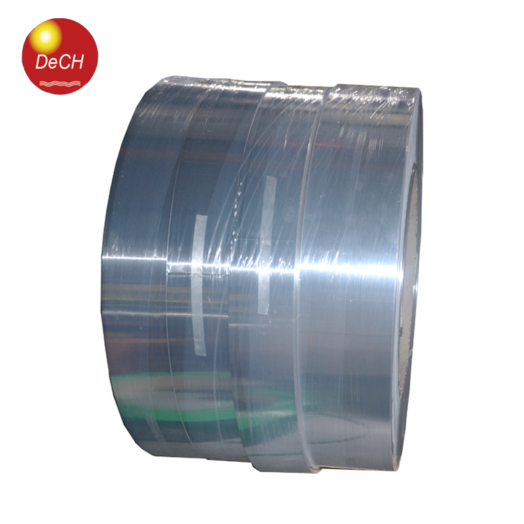 Factory provide 0.1/0.12 mm 1/4H,1/2H hardness customized surface finish 201 stainless steel strip