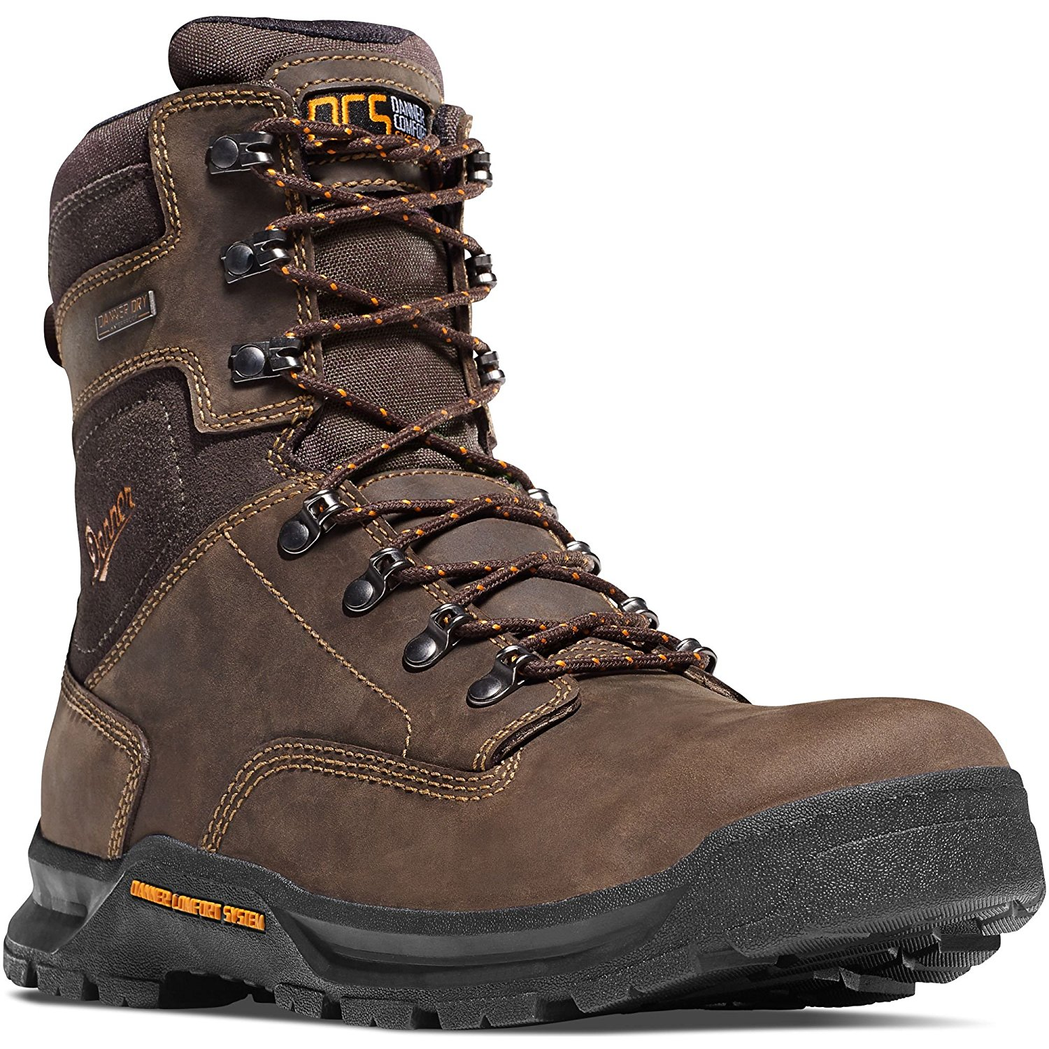 723cd7cb7bb8ef Get Quotations · Danner Crafter 8