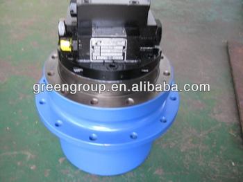 Bobcat 341d hydraulic drive motor for Bobcat drive motor parts