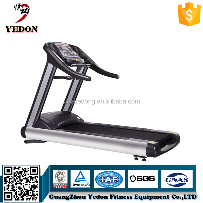 2016 Trending Products Sport Commercial Treadmill/ horse treadmill sale