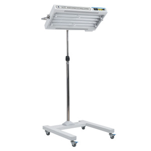 Medical NEONATE PHOTOTHERAPY Equipment With Blue fluorescent tube