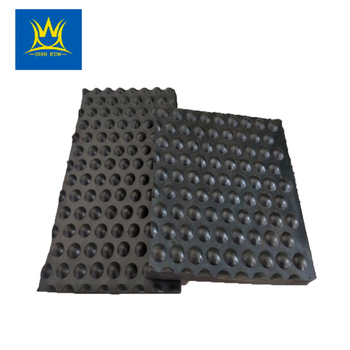 High Quality Farm And Parking Lot Used Rubber Stall Mat With Cheap