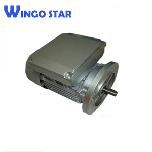 YS8014 0.55KW single phase electric motor