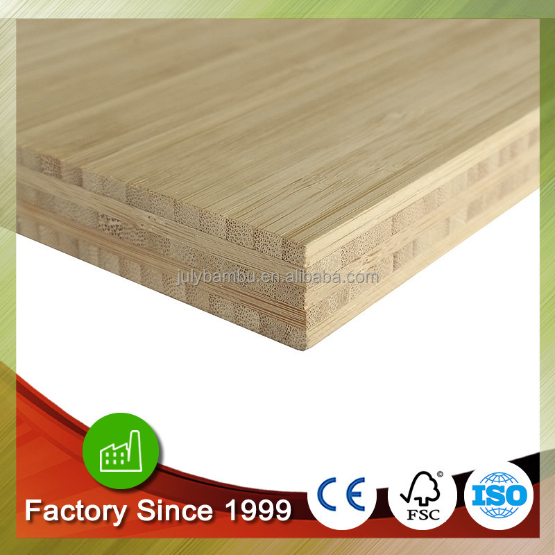 "Bamboo lumber 1 1/4 "" 4x8 plywood for table top"