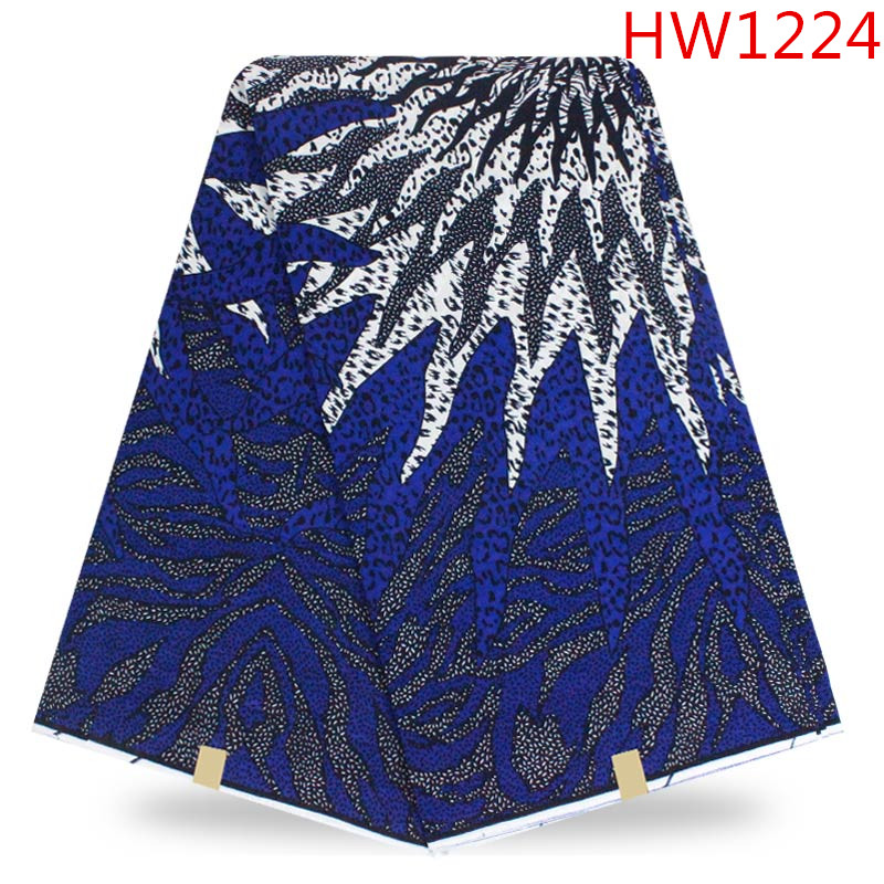wholesale african wax prints <strong>fabric</strong> real hollandais dutch wax <strong>fabric</strong> 6yards