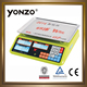 Electronic scale YZ-988 New model the ph scale