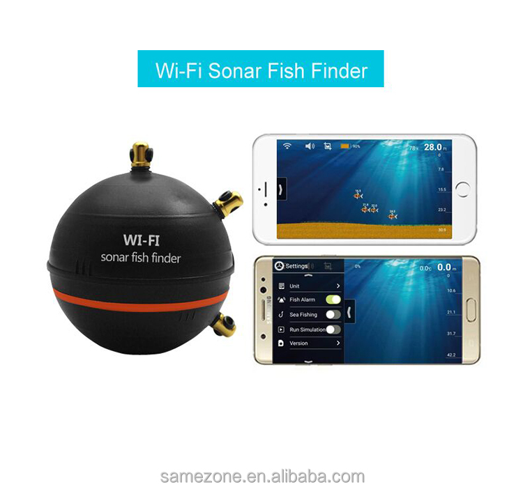 wireless sensor sonar fish finder, wireless sensor sonar fish, Fish Finder