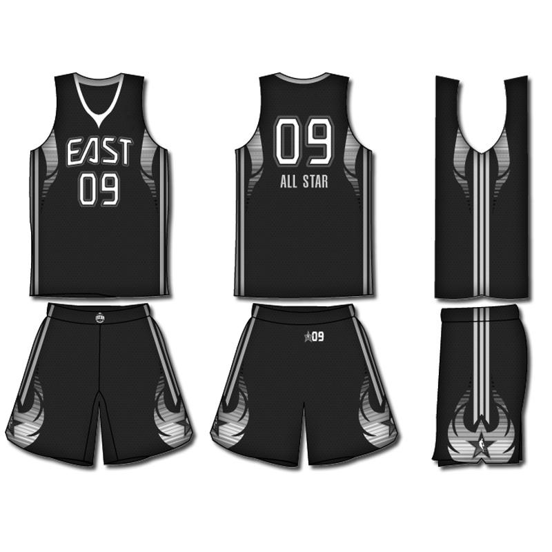 Logo Printed Custom Best Basketball Jersey Design Buy