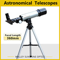 50 360mm Refractor Telescope Astronomic Professional Science Toys Astronomical Telescope for Students or Children