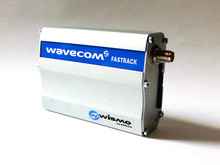 Quad band Universal Wavecom q24plus Fastrack M1306B rs232 Modem Open AT Command M2M Solution Bulk SMS Available