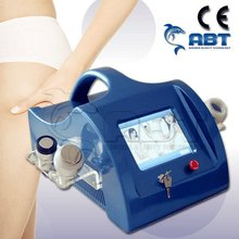 2012 new style fat reduction portable ultrasound machine