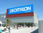 image001Decathlon\'s new distribution centre in Rivas near Madrid (SPAIN)