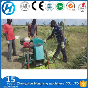 Multifunctional decorticating Great Quality pineapple fiber decorticating machine