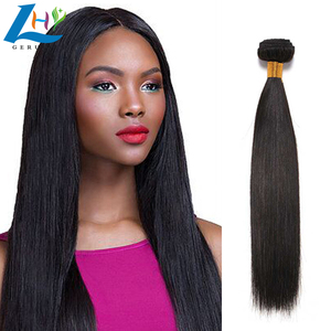 2017 Quality Premium Grade 9A Indian Hair Raw Unprocessed Virgin Hair From Indian Temple