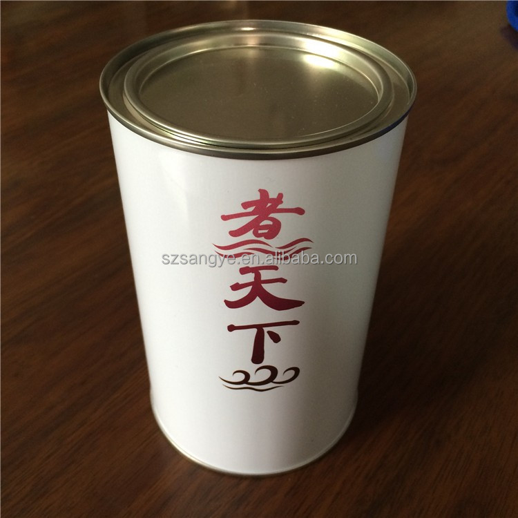 400g tin can price for 400g tea leaf