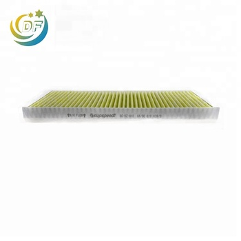 Inside cabin air filter hepa for car ac vehicle pollen price cheap