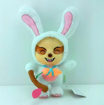 Por Conejo Mayor Buy Felpa Blanco Relleno peluche Bunny Juguete Felpa Peluche De Dibujos Bugs conejo Animados Al IED2eW9HY