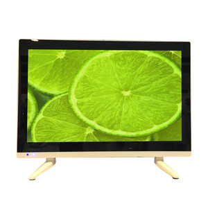 Best price 14 inch full smart lcd led tv hd with AV TV USB VGA