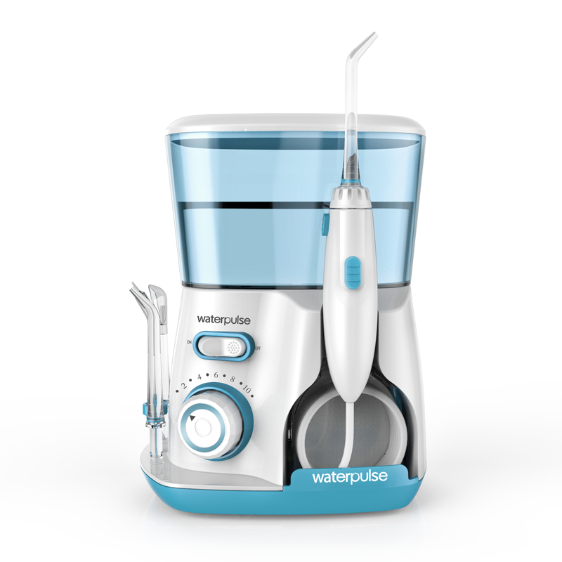 Waterpulse Multicolor Uso Doméstico Oral Irrigator Dental Spa