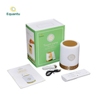 Equantu SQ112 Blue tooth Touch Lamp Quran Speaker