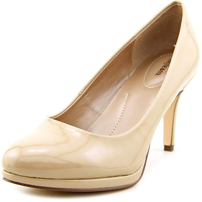 Style & Co................................... Womens NIKOLET Closed Toe Classic Pumps