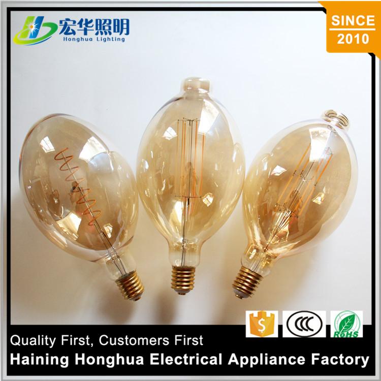 Perfect Filament 6w 110v Led Bulb China Cabinet Light Bulbs Bt180 ...
