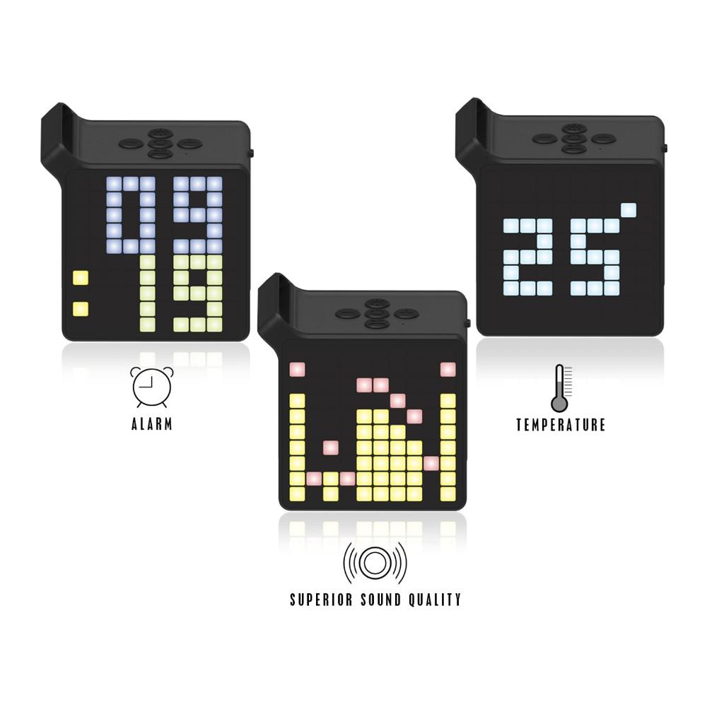 New Creative Intelligent Colorful Diy Bluetooth Speaker - Buy Small  Bluetooth Speaker,App Control Speaker,Irregular Shape Bluetooth Speaker  Product on