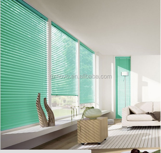Interior Decoration Electric Motor Roller Blinds / Venetian Blind Part