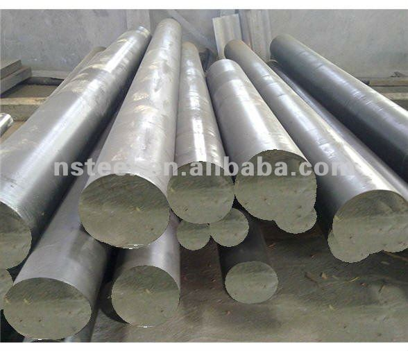 Hotrolled Round Bars Q215-235