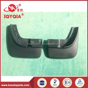 Made in China auto rear mudguard for MITSUBISHI L200 2007-2014
