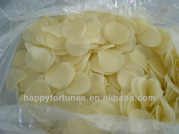 white prawn crackers, prawn crackers, kroepoek