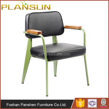 Replica Modern Fauteuil Direction Jean Prouve G star Raw Executive