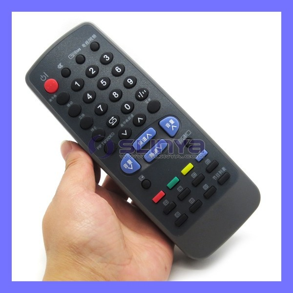 Universal Remote Controller For Sharp TV