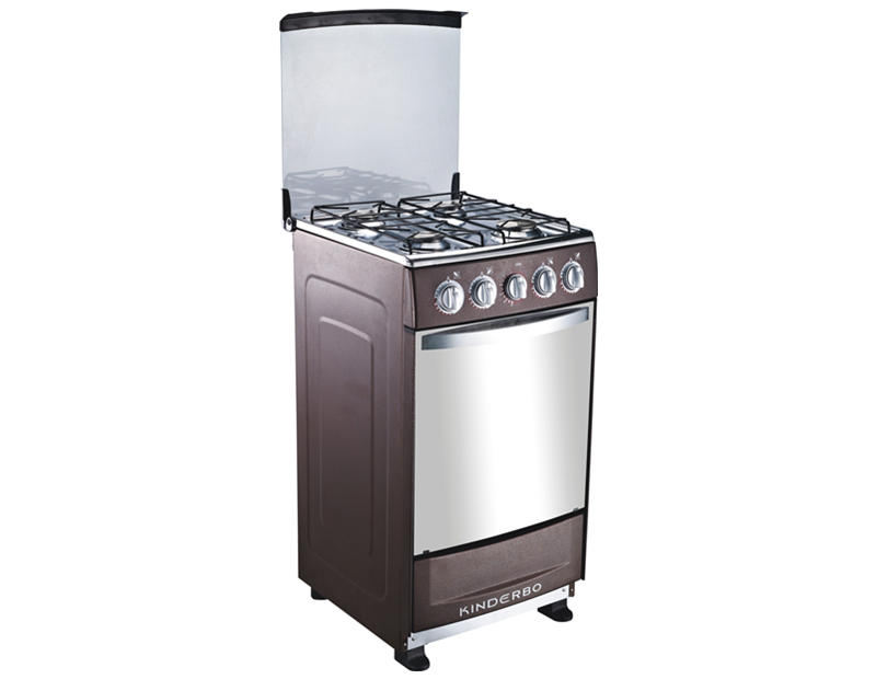 brakery gas bread oven with grill