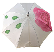 WindProof Promotion Square Rain Umbrella