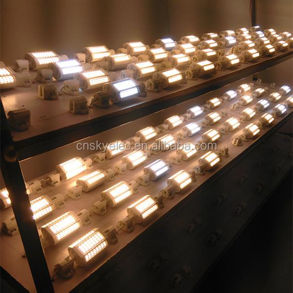 20w Led Bulb Ce Rohs Led R7s 118 20w Led Bulbs Dimmable R7s 40w ...