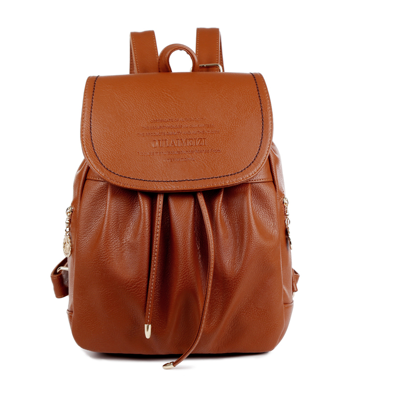 Cheap Leather Backpack, find Leather Backpack deals on line at ...