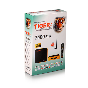 Tiger Iptv Tiger Z400 pro Free To Air Internet Receiver support code royal iptv