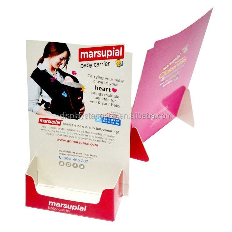 Cardboard Business Card Display, Cardboard Business Card Display ...