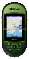 NAVA400 GPS Surveying support SD Card to 4GB